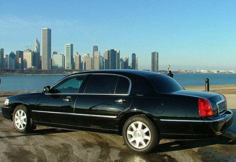 Best Town Car Service Chicago