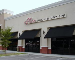 Allure Salon Day Spa