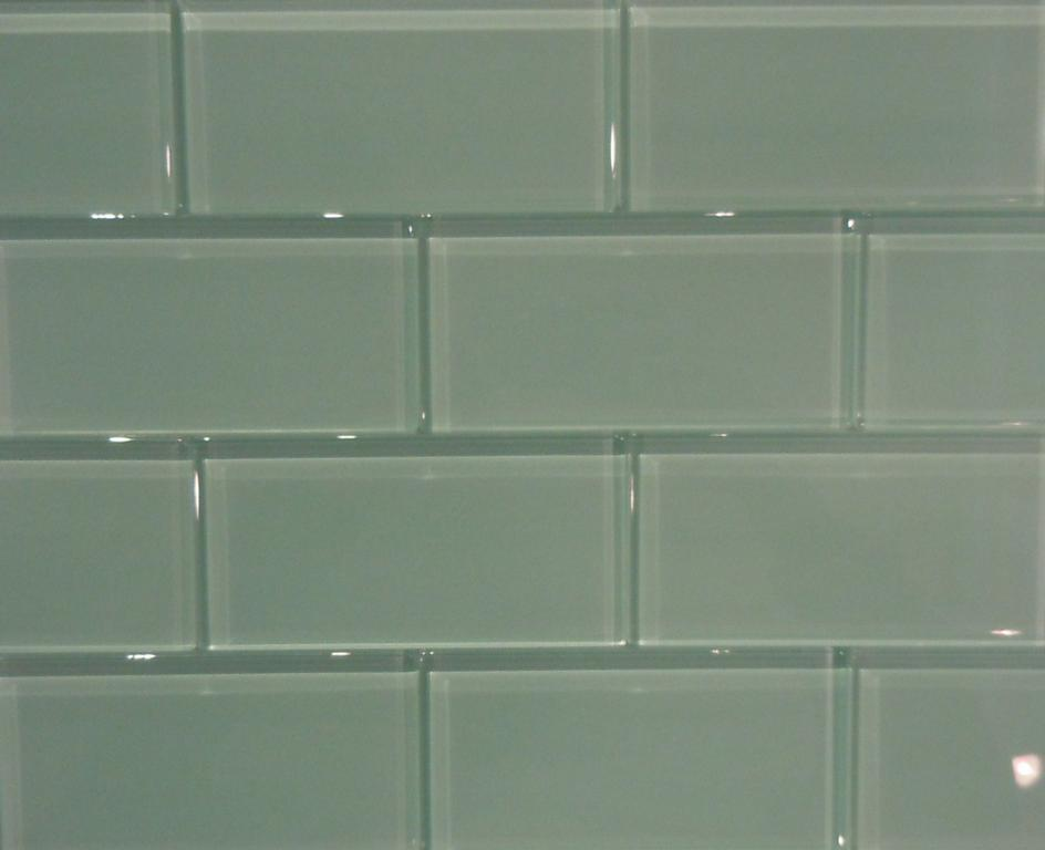 Glass Subway Tiles 3 X 6 Inch From Classic Tile In