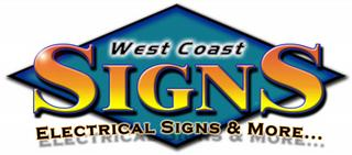West Coast Signs - Homestead Business Directory