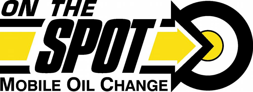 On The Spot Mobile Oil Change Grand Haven Mi 49417 616