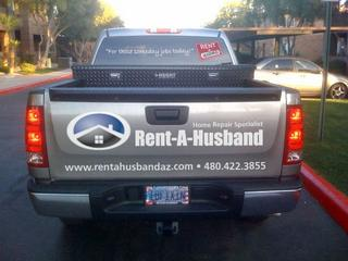 Rent-A-Husband LLC., Scottsdale AZ 85267