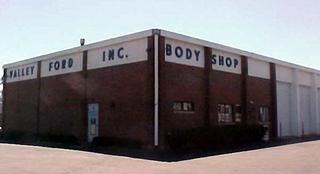 Valley Ford Body Shop - Florissant, MO