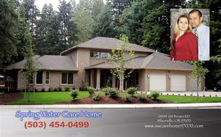Springwater Adult Care Home - Wilsonville, OR