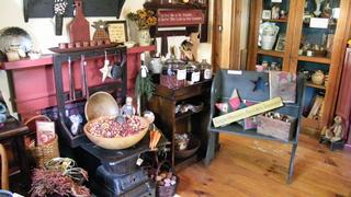 Lil Country Folks Gift Shop - West Brookfield, MA