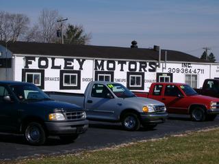 Foley Motors - Henry, IL