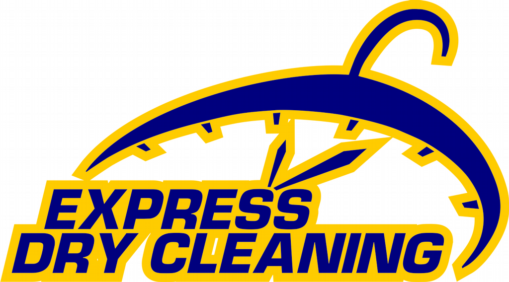 Expressdrycleaning Logo 0319 From Express Dry Cleaning In