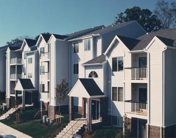 Granite Run Apartments Windsor Mill Md