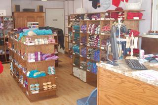 Knitter's Niche - Marquette, MI