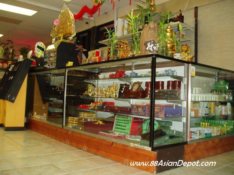 Asian Depot Naples Fl 34112 239 775 8080 Grocery Stores