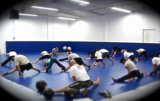 Paragon Jiu Jitsu and Kickboxing - Santa Barbara, CA