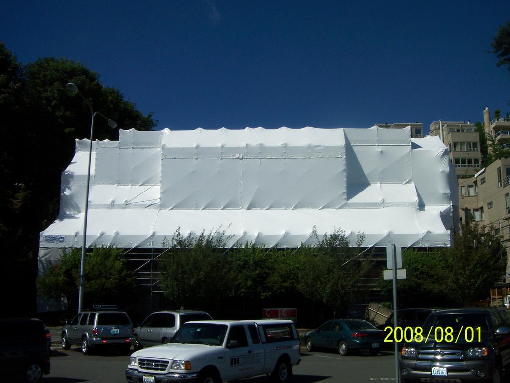 Hippwrap Containment Inc Auburn Wa 98001 253 804 3312