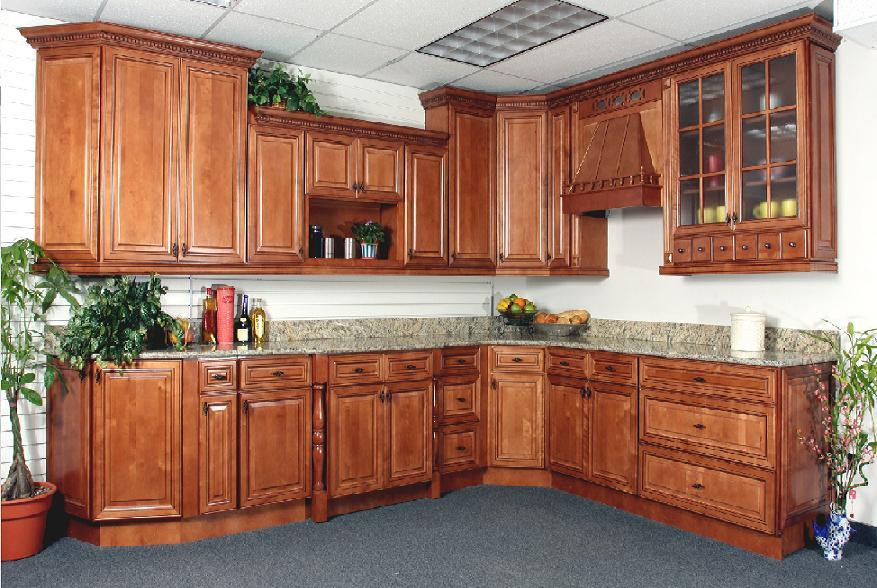 with almost all the themes and styles of kitchen designs