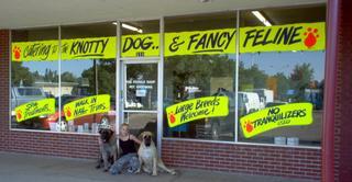 Poodle Shop - Littleton, CO