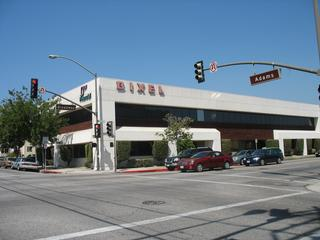 Sefyan Law Firm P.C. - Glendale, CA