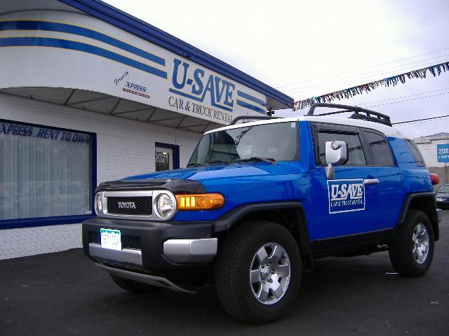 U Save Car Truck Rental Colorado Springs Co