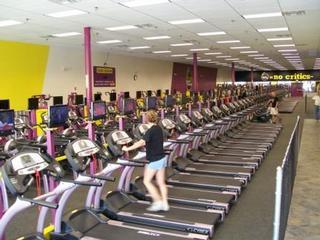 Planet Fitness - Daytona Beach, FL