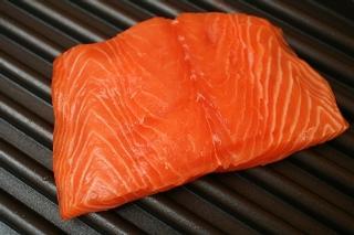 by Fresh Wild Red Salmon from www.alaskawilddistributors.com Nikiski 99635