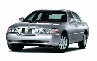 Goldstar Towncar & Limousine - Seattle, WA