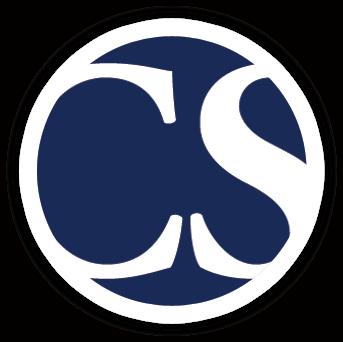 Cs Logo From Cs Advertising Inc In Ocala Fl 34479