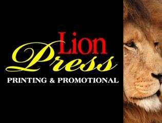Lion Press Printing and Promotional - Rancho Cucamonga, CA