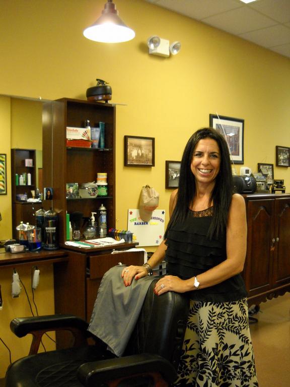Pictures for The Old Fashioned Barber Shop in Jupiter, FL 33478