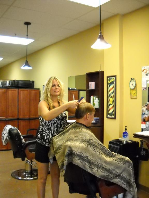 Barber Shop Jupiter : Pictures for The Old Fashioned Barber Shop in Jupiter, FL 33478