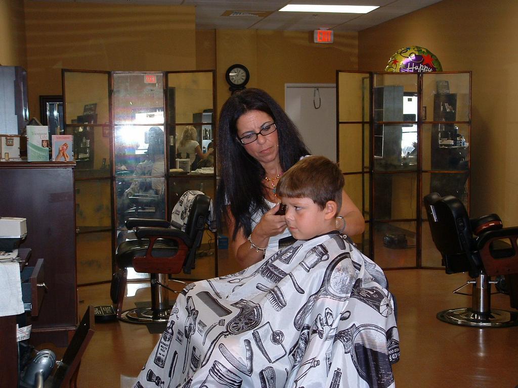 Barber Shop Jupiter : barbershop 001 by The Old Fashioned Barber Shop
