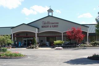 Hillermann Nursery & Florist - Washington, MO