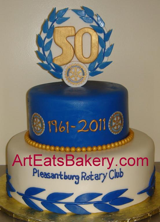 Th Birthday Celebration Cake Merchant