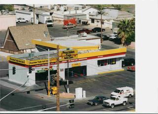Absolute Auto Care - Las Vegas, NV