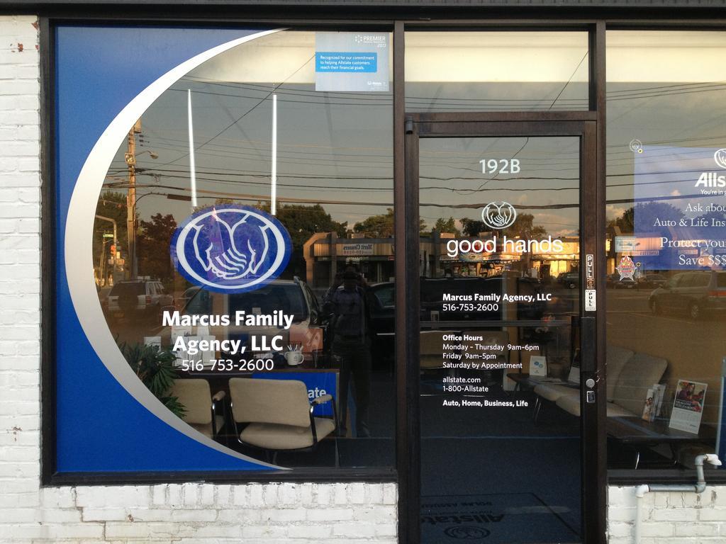 Detailing Supplies Near Me >> Ken Marcus: Allstate Insurance - Farmingdale NY 11735 | 516-753-2600