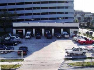 Tech Auto Maintenance - Houston, TX
