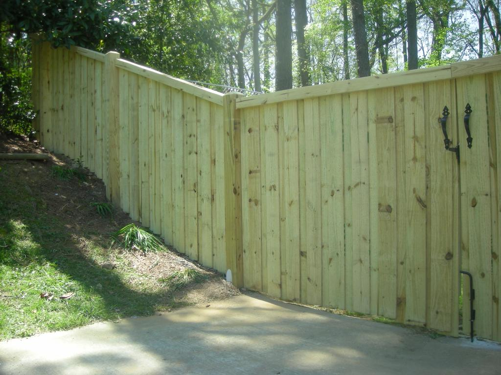 Georgia Fence Retail search results Premier Listings