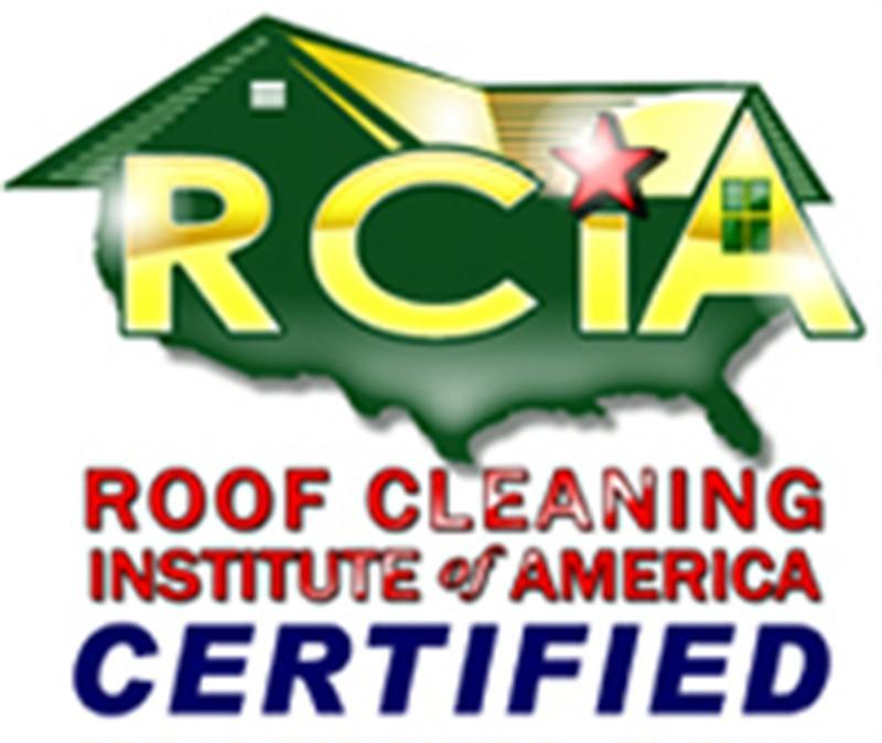 Pictures For Roof Cleaning And Pressure Washing By All