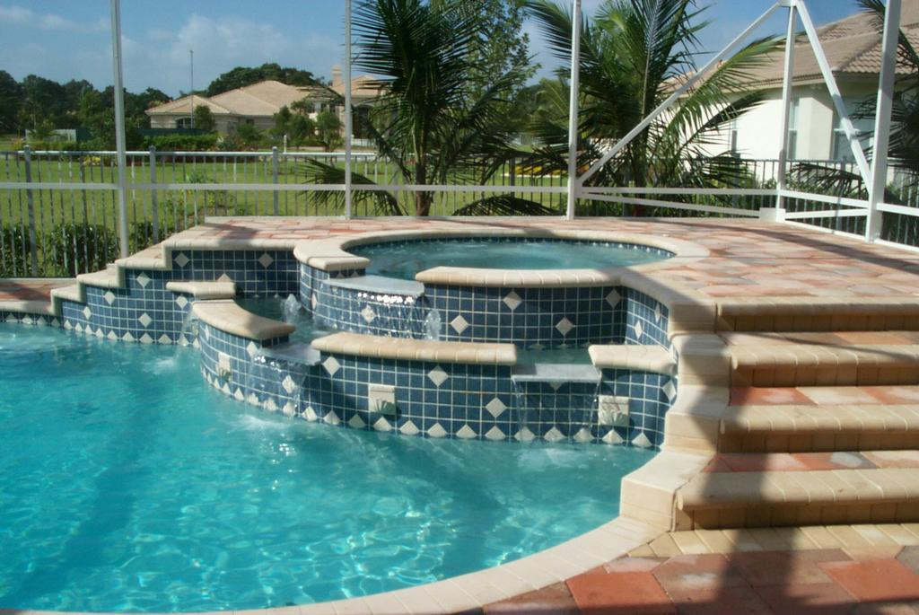 Pictures For Blue Lagoon Pools Amp Spas Inc In Fort