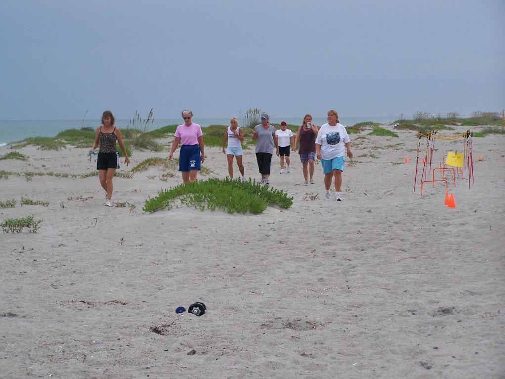 Personal Trainer Cocoa Beach Fl