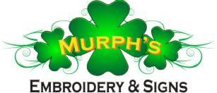 Murph's Embroidery and Signs - Caldwell, NJ