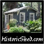 Historic Shed Brooksville Fl 34601 813 333 2249