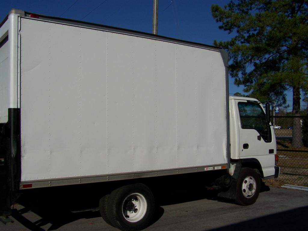 Rates And Moving Truck Information A Amp M Mini Storage