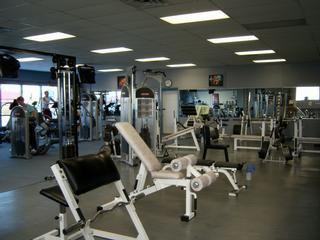 Life Fitness Pro's - Breckenridge, MN