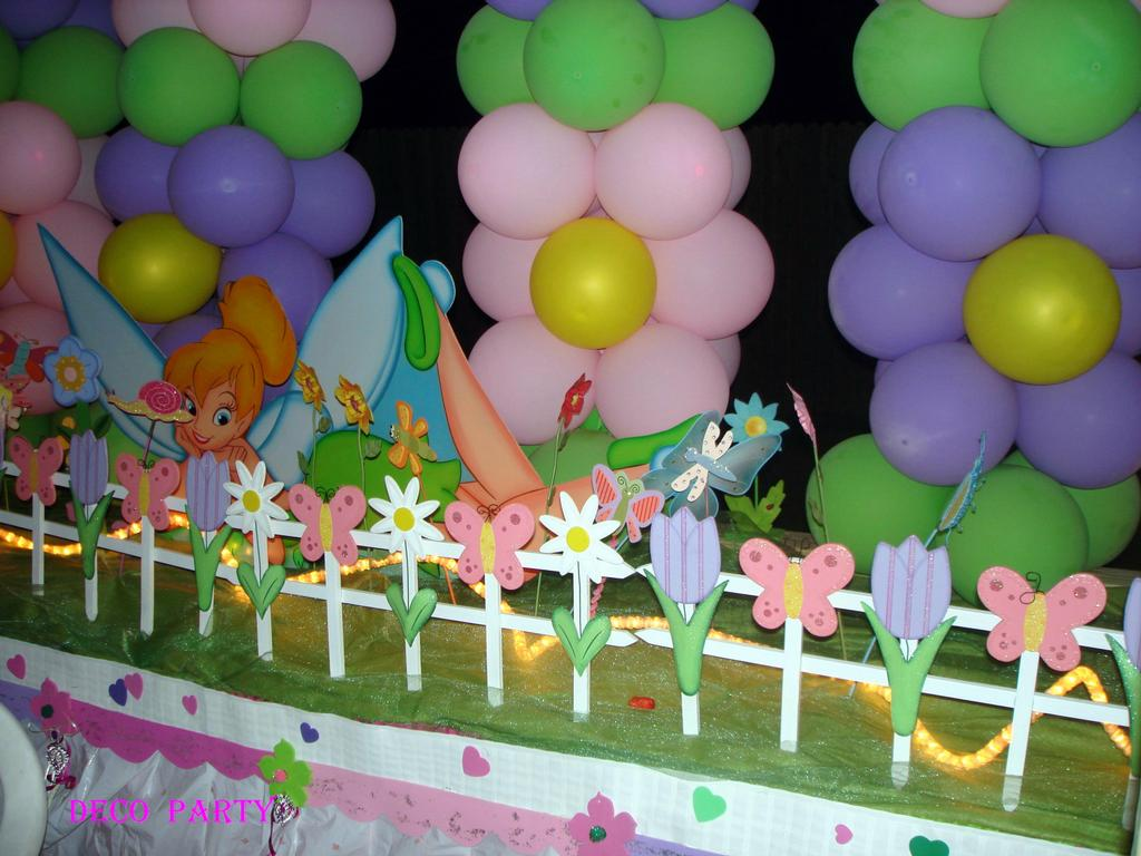 Deco Party * Kid's birthday party decoration! | Deco Party in
