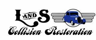 L & S Collision Restoration - Homestead Business Directory