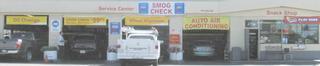 SDT Holly Shell Auto Service & Repair - San Carlos, CA