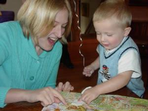Stepping Stones Home Child Care, Inc. - Joliet IL 60431 ... Stepping Stones Home Care