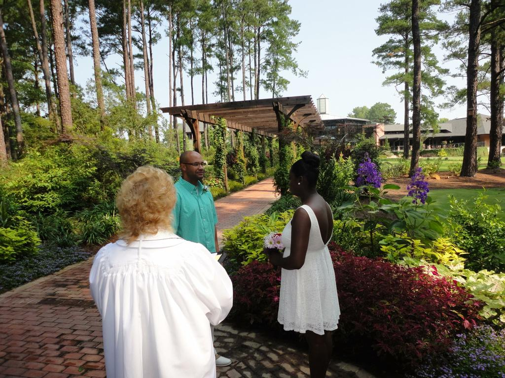 Pictures For Fayetteville Nc Wedding Minister In Hope