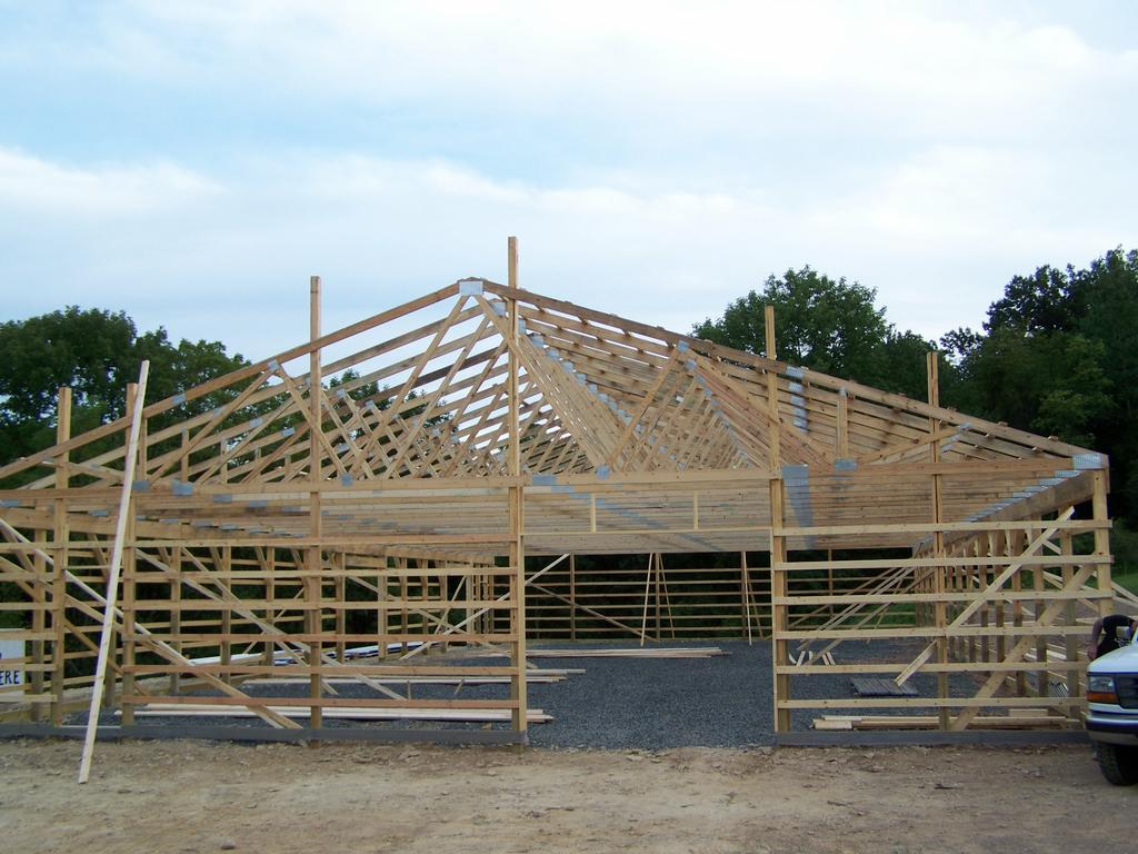 ABCO Pole Barns/Buildings, Blakeslee PA 18610