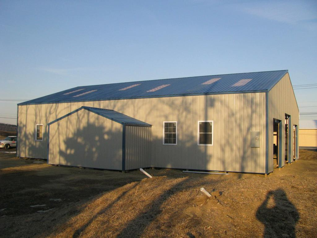 Pictures For Abco Pole Barns Buildings In Blakeslee Pa 18610