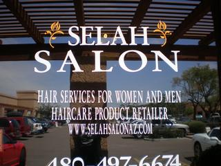 Selah Salon - Gilbert, AZ