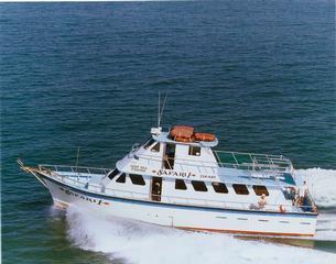 Safari I Deep Sea Fishing - Stuart, FL
